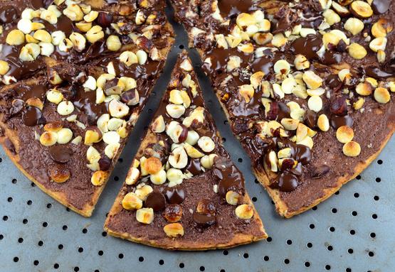 Fındık ile efsaneler yazmak: Nutella